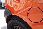 四条畷市 ドア修理 板金塗装(ルノー トゥインゴ